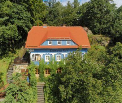 Ferienhaus Seemansruh